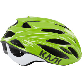 Kask Rapido Casque, green